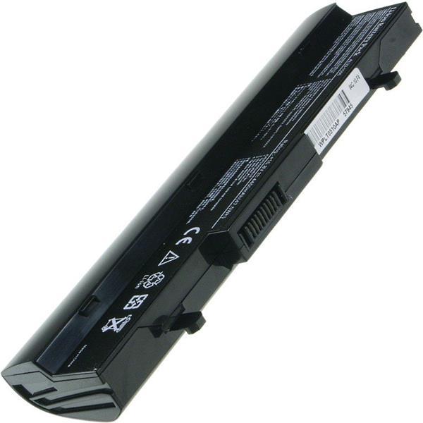 Batéria Li-Ion 11,1V 4600mAh, Black pre Asus EeePC 1001P/1005HA/1005P