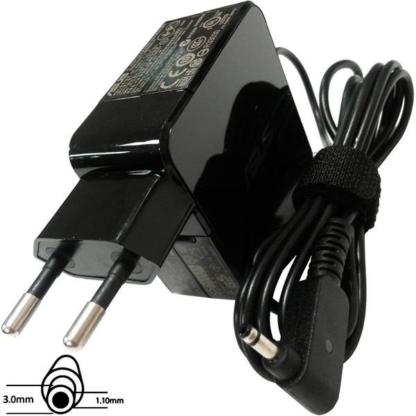 ASUS AC NAPÁJACÍ ADAPTÉR 45W 19V 3,0x1,10mm s EU plug