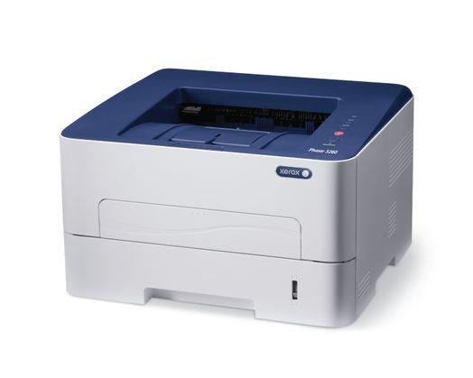 Xerox Phaser 3260V, mono laser, 28str/min, 256MB/600MHz, USB, Lan, WiFi, Duplex, A4