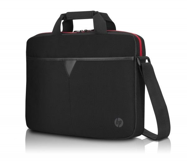 HP 15.6 Inch Top Loading Laptop Carry case