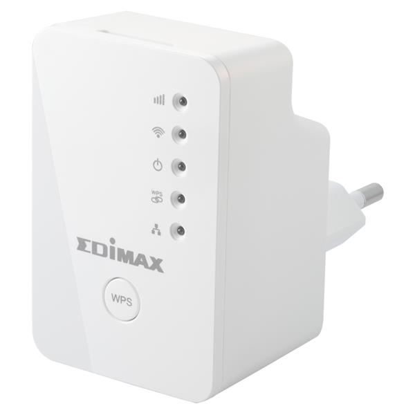 Edimax EW-7438RPn mini N300 WiFi extender/AP/bridge