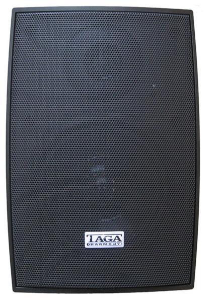 Taga Harmony TOS-A400IR Aktívny exterierový reproduktor - Čierny