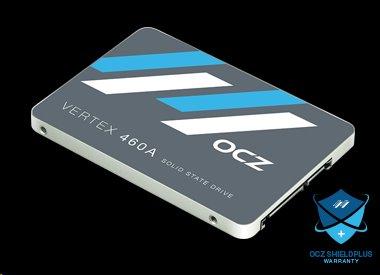 OCZ 240GB SSD Vertex 460A Series SATA 3 6Gb/s, 2.5