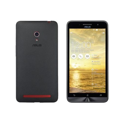 ASUS ochranné púzdro BUMPER CASE pre ZenFone 6 čierne