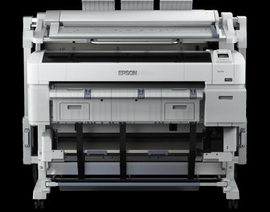 Epson SureColor SC-T5200D MFP PS, 36