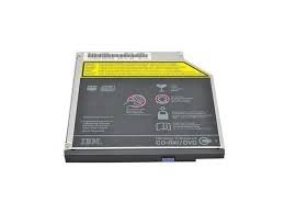 Lenovo CD/DVD Drives Ultraslim 9.5mm SATA DVD-ROM