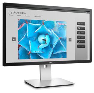DELL UltraSharp P2415Q IPS UHD 4K 3H-IPS 23,8