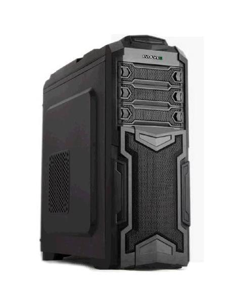 Evolveo Y01, case ATX