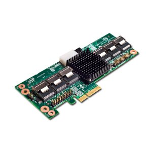 Intel® RAID Expander RES2CV240, Single