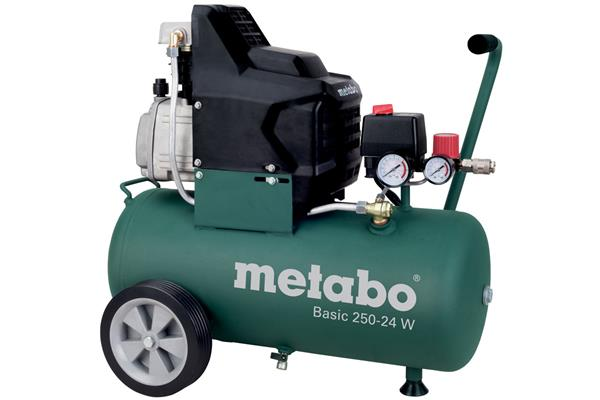 Metabo Basic 250-24 W kompresor