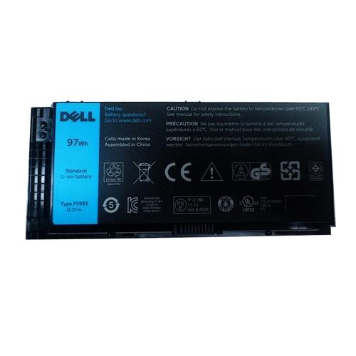 Dell 9-článkovú 97W/HR Primárna Batéria pre Dell Precision M4800/6800