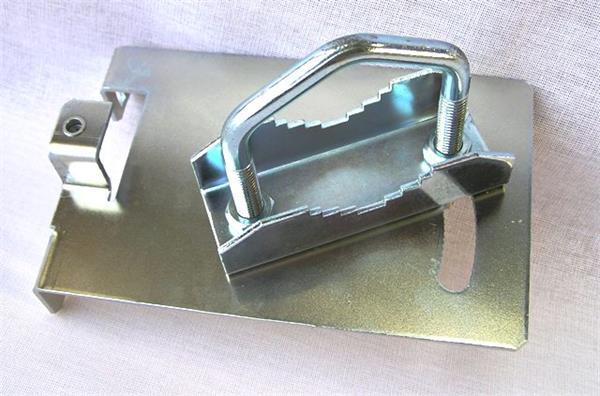 CSAT tieniaci kryt - držiak DM60 pre kryt LOCO M5