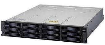 Lenovo FC/SAN Storwize V3700 2.5-inch Storage Controller Unit