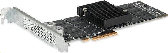 SanDisk ioScale 825GB, PCI Express 2.0 x4 , MLC, Read/Write 1.4 GB/s / 1.1 GB/sIOPS (4K): 130K/235K
