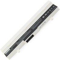Batéria Li-Ion 10,8V 5200mAh, White pre Asus EeePC 1011PX/1015/1016/1215/VX6