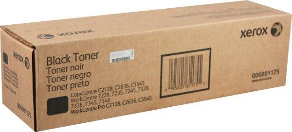 Xerox Cierny toner (26K) - WorkCentre 7228/7235/7245/7328/7335/7345