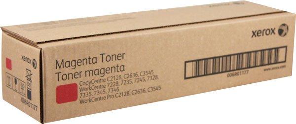 Xerox Magenta toner (15K) - WorkCentre 7228/7235/7245/7328/7335/7345