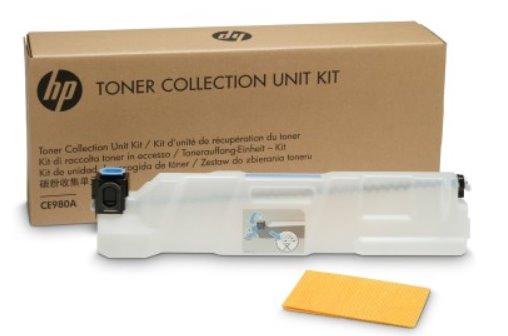 CE980A - HP CLJ TONER COLLECTION UNIT