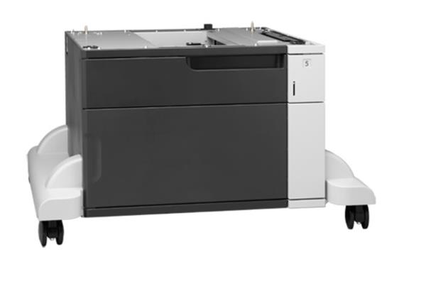 CF243A - HP LJ 1x500-SHEET FEEDER WITH CABINET AND STAND