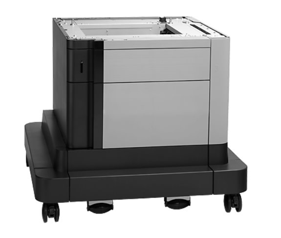 CZ262A - HP LJ 500-SHEET PAPER FEEDER WITH CABINET