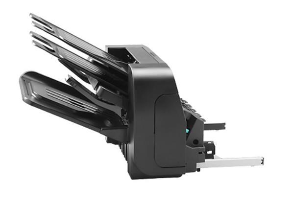 B3M76A - HP LJ ENT900-sheet, 3-bin stapling mailbox
