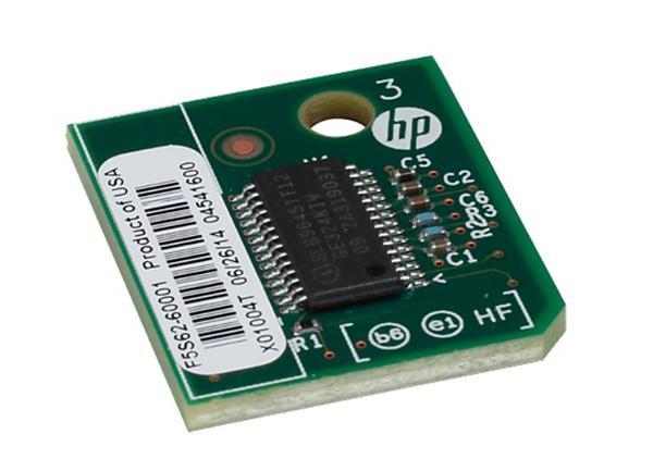 F5S62A - HP Trusted Platform Module