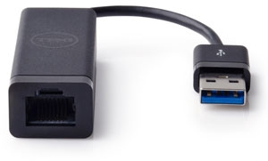 Dell Adaptér - USB 3 na Ethernet (PXE)