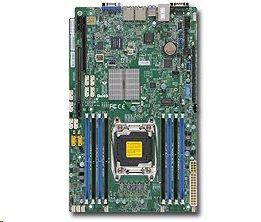 Supermicro X10SRW-F 1xLGA2011-3, iC612 8x DDR4 ECC,10xSATA3,(PCI-E 3.0/1,1(x8,x32),2x LAN,IPMI