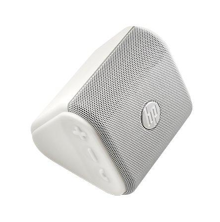 HP Roar Mini BT White Speaker