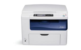 Xerox WorkCentre 6025BI color MFP tlaciaren, 10/12str. min, 256MB, USB, Wifi A4