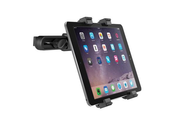 Cygnett CarGo II, držiak na tablet na opierku hlavy zadných sedadiel auta