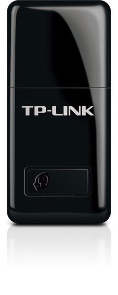 TP-LINK TL-WN823N, bezdrátový USB klient, 2.4GHz, 802.11n, 300Mbps