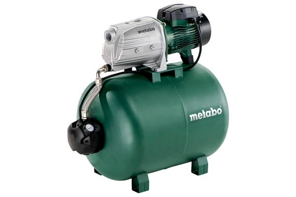 Metabo HWW 9000/100 G Domáca vodáreň