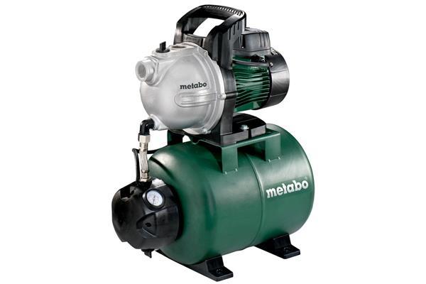 Metabo HWW 4000/25 G Domáca vodáreň