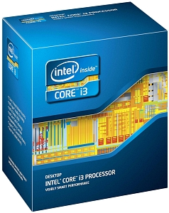 Intel® Core™i3-4170 processor, 3,70GHz,3MB,LGA1150 BOX, HD Graphics 4400