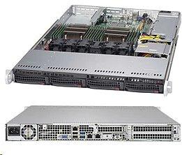 Supermicro Server SYS-6018R-TDW 1U SP