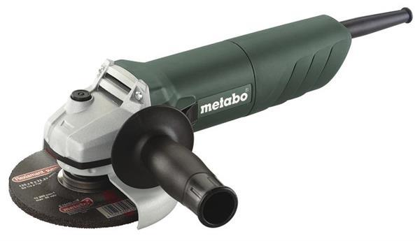 Metabo W 720-125 Uhlová brúska