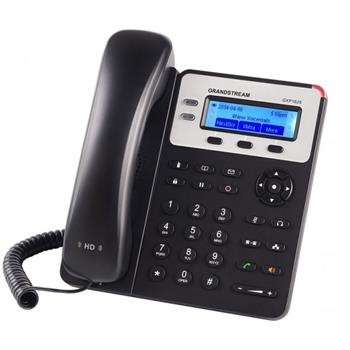 Grandstream VoIP telefon - Small-Medium Business IP Phone GXP-1620 (bez Poe)