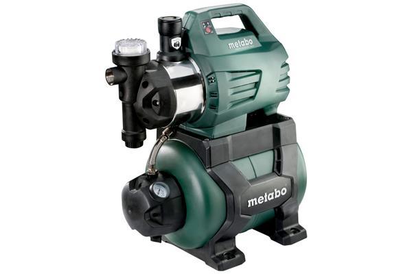 Metabo HWWI 4500/25 Inox Domáca vodáreň
