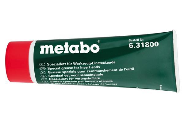Metabo Špeciálne mazivo pre upínací koniec nástrojov