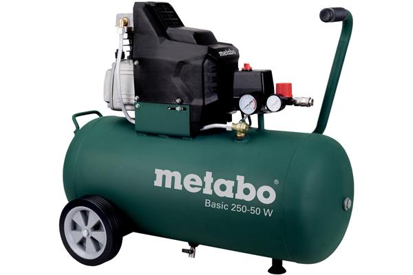 Metabo Basic 250-50 W Kompresor