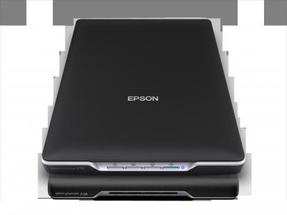 Epson skener Perfection V19 A4, 4800dpi, USB + napajanie USB