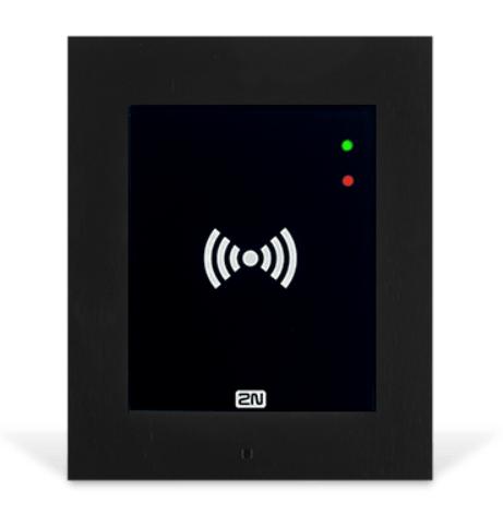 2N® Access Unit 13.56 MHz, NFC ready