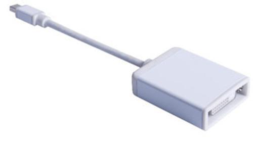 kábel REDUKCIA adaptér Mini DisplayPort - DVI m/f