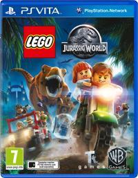 Sony PS Vita hra LEGO Jurassic World