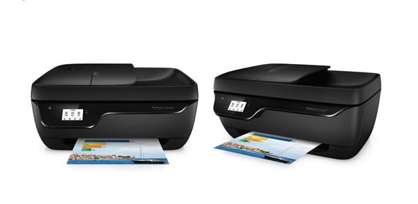 HP DeskJet Ink Advantage 3835 All-in-One Wireless , Print, Scan, Copy, Fax /náhrada za 3835/