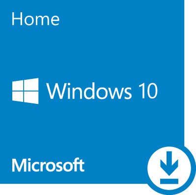 Windows Home 10 (32-bit/64-bit) - All Languages ESD