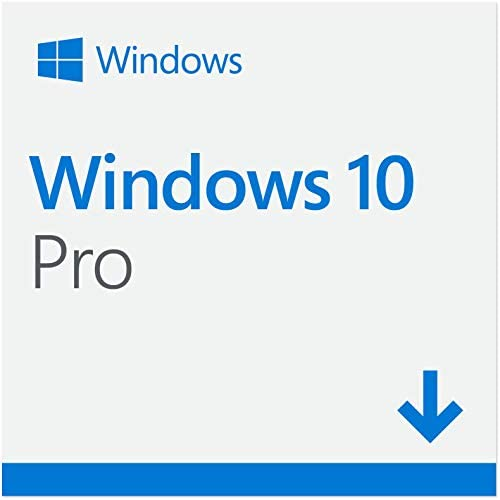 Windows Pro 10 (32-bit/64-bit) - All Languages ESD