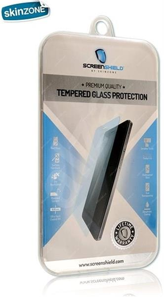 ScreenShield Samsung S7580 Galaxy Trend Plus Tempered Glass