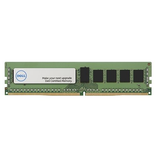 Dell 8GB Certified Memory Module - 2Rx8 DDR4 RDIMM 2133MHz